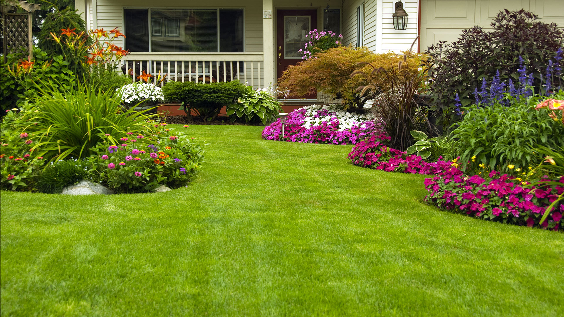 Fort Lauderdale Lawn Care